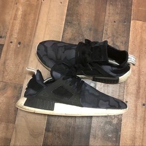ADIDAS NMD XR1 DUCK CAMO MEN'S SHOES